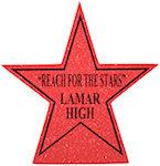 15 inch Star